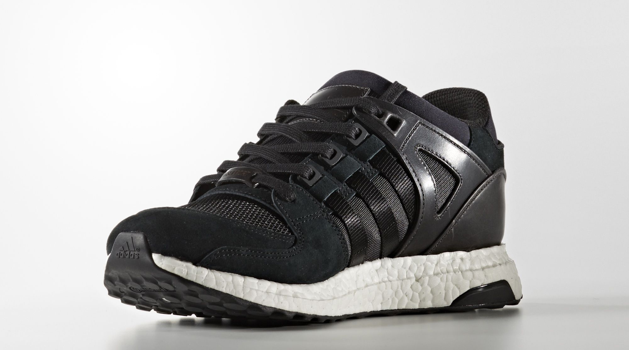 "check out 8d221 89bd5 adidas EQT Support Ultra ""Milled Leather Pack"""