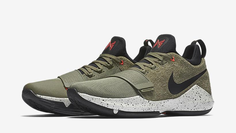 """d037ca5d24657 Nike PG 1 """"Elements"""""""